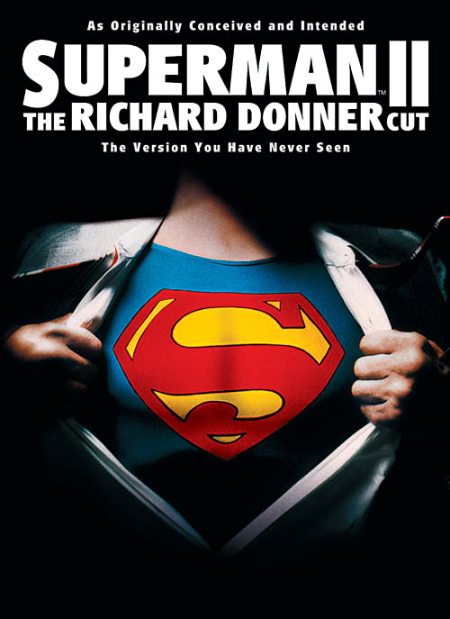 Richard Donner Superman
