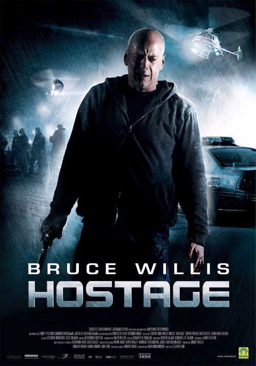 Koji film ste poslednji gledali? - Page 5 Hostage_poster