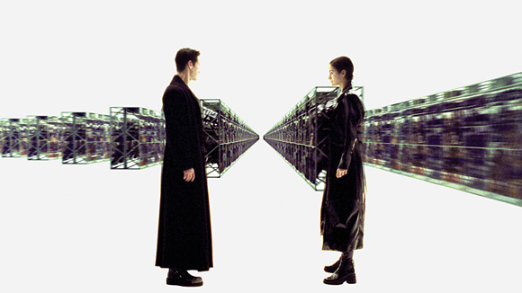 Film Review - The Matrix at EssayPedia.com